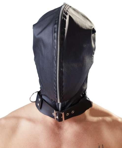 Doppelmaske