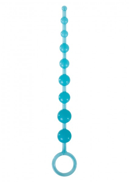 FIREFLY PLEASURE BEADS BLUE
