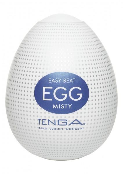 TENGA EGG MISTY (6PCS)