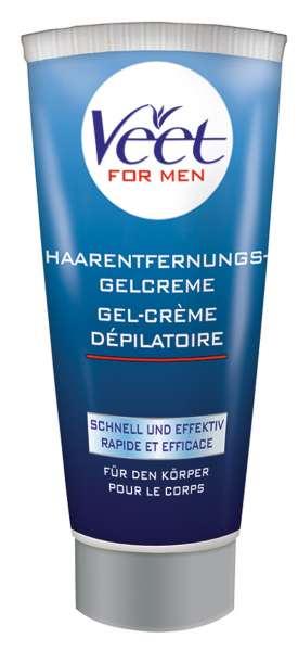 VEET for Men Haarentfernungs-Gelcreme