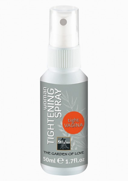 SHIATSU TIGHTENING SPRAY 50 ML