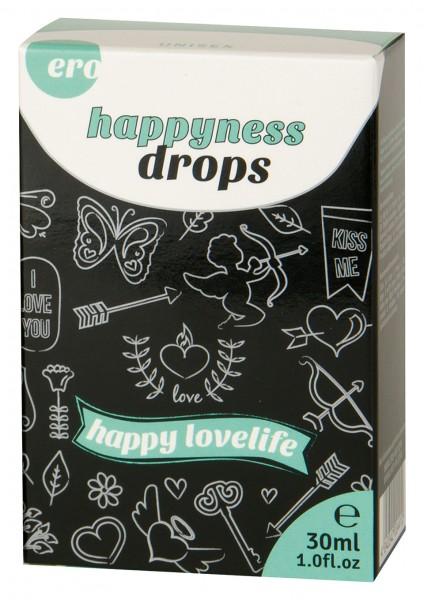 ERO HAPPYNESS FLIRT DROPS 30 ML