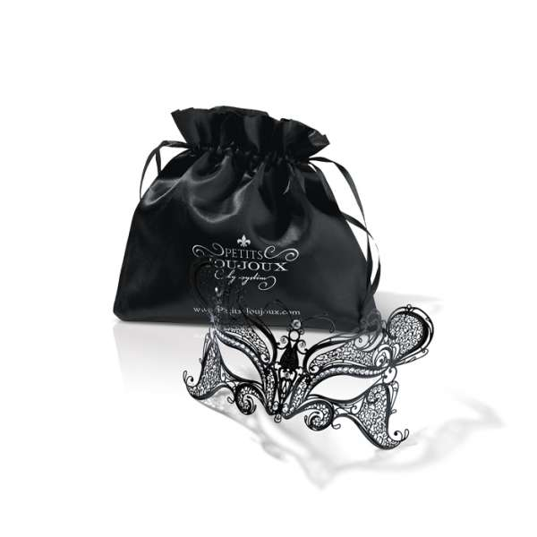 Petits Joujoux Masquerade - Le Papillon (Swarovski)