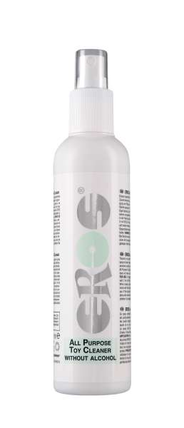 EROS All Purpose Toy Cleaner without Alcohol 200ml