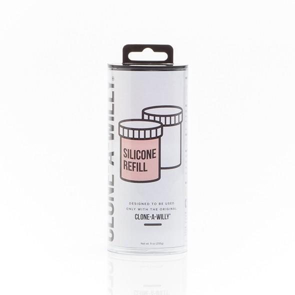 Clone A Willy Liquid Skin Refill Light Tone