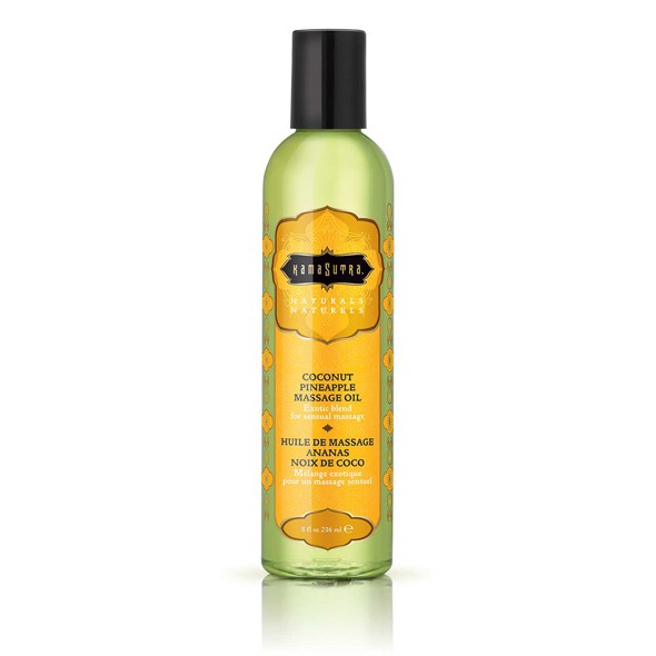 Kama Sutra - Naturals Massage Oil Coconut