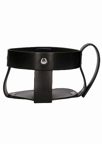 FistIt - Belt Holder - Black
