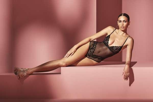 Bracli London Collection 2019 - London Body
