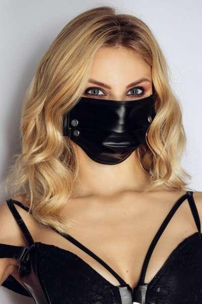 Maske Nieten
