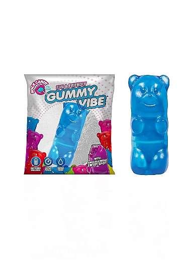 Gummy Vibes - Blue
