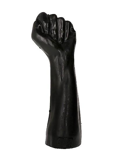 Fist of Victory - Black