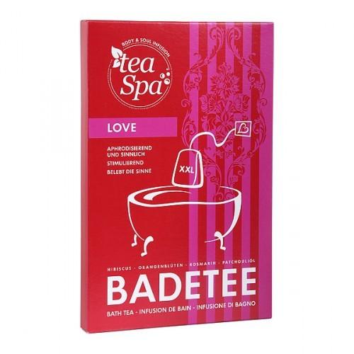 teaSpa BADETEE - LOVE