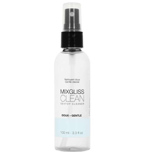 MIXGLISS CLEAN SEXTOY CLEANER 100 ML
