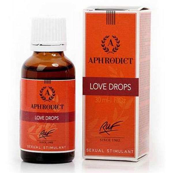 APHRODICT LOVE DROPS
